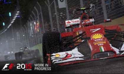 Formula 1 2015 PC Minimum ve Önerilen Sistem Gereksinimleri Açıklandı!