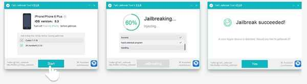 iOS 8.4 Jailbreak 2