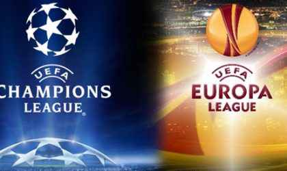 2015-2016 Şampiyonlar Ligi Maçlarını Hangi Kanal Yayınlayacak?