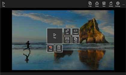 Gelişmiş Ekran Görüntüsü Alma Programı – Microsoft Snip İndir