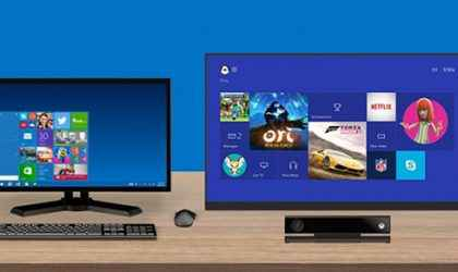 Xbox One Oyunları Windows 10'da Nasıl Oynanır?