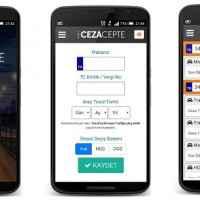 Android İçin Trafik Cezası Sorgulama ve Öğrenme Uygulaması – CezaCepte İndir!