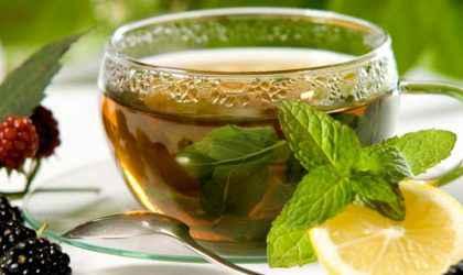 Antioksidan ve Mideye İyi Gelen Çay: Nane Çayı Faydaları ve Kullanımı