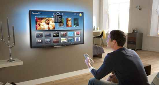 televizyon izleme
