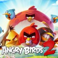 Android İçin Angry Birds 2 İndir!