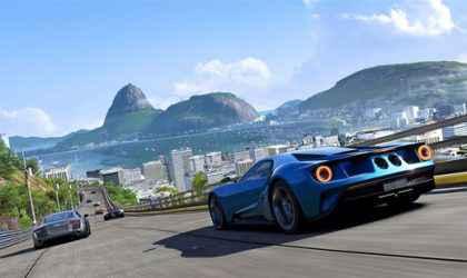 Forza Motorsport 6 Demo İndir – En İyi Yarış Oyunlarından Birisi