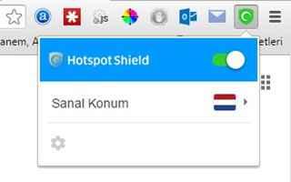 Hotspot Shield Ücretsiz VPN Proxy kullanımı2