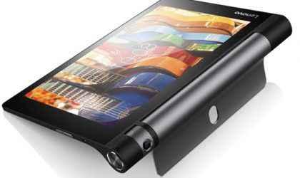 Projeksiyonlu Tablet: Lenovo Yoga Tab 3 Pro Teknik Özellikleri ve Fiyatı