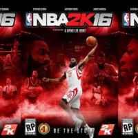 NBA 2K16 En İyi 10 Oyuncu Listesi