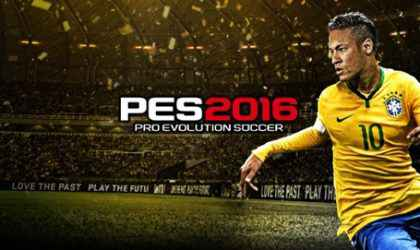 PES 2016 Demo PC İndir!
