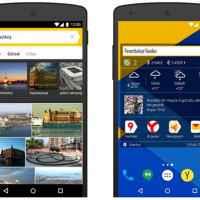 Android İçin Fanerbahçe Yandex İndir! Fenerbahçe Yandex Android İndir