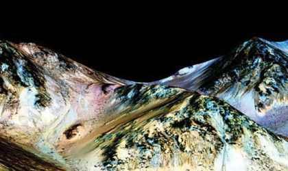 NASA Mars'ta Su Bulunduğunu Resmen Açıkladı!