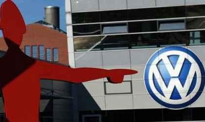 Türkiye'de Geri Çağrılacak Volkswagen Otomobiller Belli Oldu! İşte Tarih