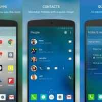 Android İçin Microsoft Arrow Launcher İndir