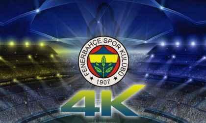 TRT4K Frekanslarını Ayarlayarak Fenerbahçe – Ajax Maçını 4K İzleyin!
