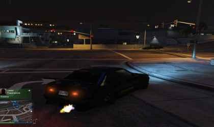 GTA 5 Drift Modu İndir