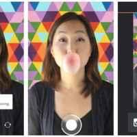 Android İçin Fotoğraflardan Kısa Video Yapma Uygulaması – Instagram'dan Boomerang İndir