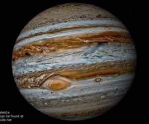 NASA Ultra HD 4K Jüpiter Görüntülerini Yayınlandı! (Video)