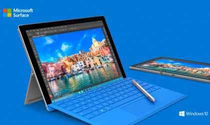 Microsoft Surface Pro 4 Teknik Özellikleri ve Fiyatı