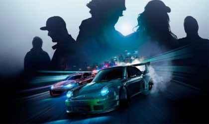 Need for Speed 2015 Müzikleri ve Soundtrack Listesi