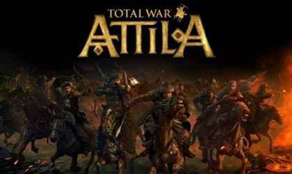 Total War: Attila %100 Türkçe Yama İndir