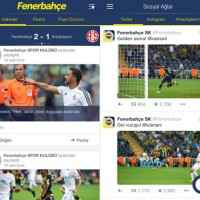 Android İçin Resmi Fenerbahçe Uygulaması – Fenerbahçe SK İndir