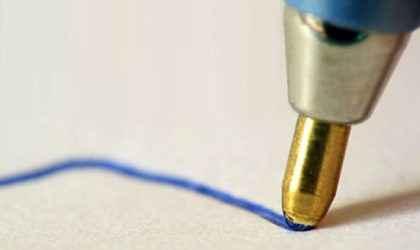 Tükenmez Kalem Lekesi Koltuktan, Mobilyalardan ve Ahşaptan Nasıl Çıkar?