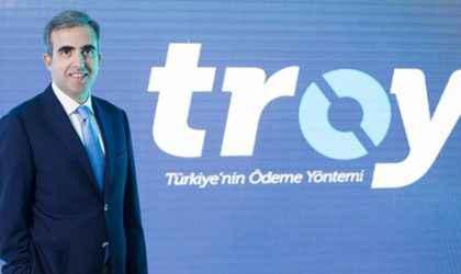 """Türkiye'nin Ödeme Yöntemi """"TROY"""" Nedir? Ne İşe Yarar? Nasıl Kullanılır?"""