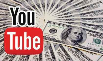 YouTube'da En Çok Kazanan Kanal Sahipleri