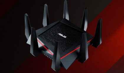 Dünyanın En İyi Modemi: ASUS RT-AC5300 Özellikleri ve Fiyatı
