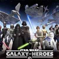 Android İçin Star Wars Galaxy of Heroes İndir!