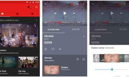 iOS ve Android İçin YouTube Müzik Uygulaması – YouTube Music İndir