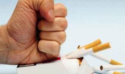 Sigarayı Bırakırken Kilo Almamak İçin Ne Yapmalı? Diyetisyen Önerileri
