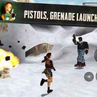 Android İçin Tomb Raider 2 İndir!