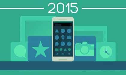 2015 Yılının En İyi Android Uygulamaları