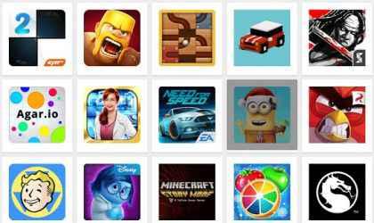2015 Yılının En İyi Android Oyunları
