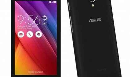 Uygun Fiyatlı Asus Zenfone Go 4.5 Teknik Özellikleri ve Fiyatı