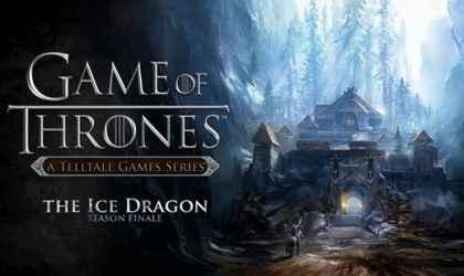 Game of Thrones – Episode 6: The Ice Dragon Türkçe Yama İndir