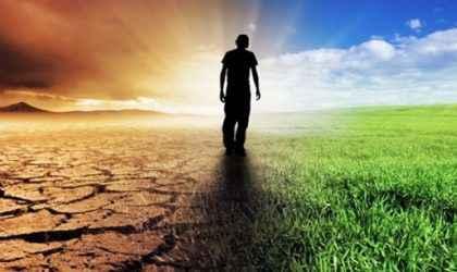 Küresel Isınmaya Karşı İklim Değişikliği Sözleşmesi İmzalandı!