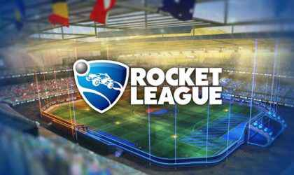 Araba Futbol Oyunu – Rocket League İndir!