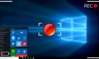 Windows 10 Ekran Videosu Çekme Özelliği Nasıl Kullanılır? (Resimli Anlatım)