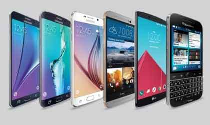 Akıllı Telefonlar 2016 Yılında Ne Kadar Zamlandı!