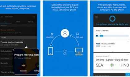 Android İçin Cortana İndir – Sesli Asistan Uygulaması