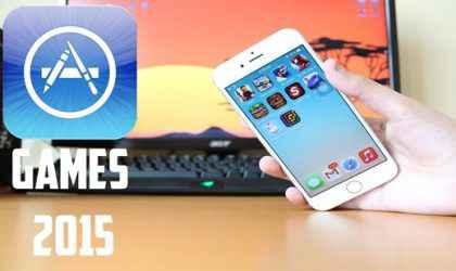 En İyi iPhone ve iPod Touch Oyunları Ücretsiz İndir Download