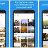 iPad ve iPhone'dan Android'e Fotoğrafları Aktarma