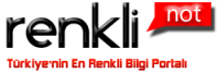 RenkliNOT