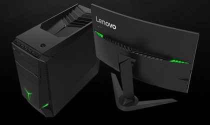 En İyi Masaüstü Oyun Bilgisayarı: Lenovo Y900 RE Özellikleri ve Fiyatı
