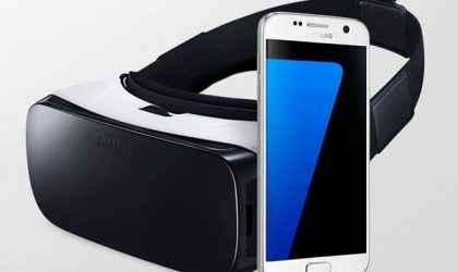 Samsung Gear VR Uyumlu Oyunlar ve Telefonlar