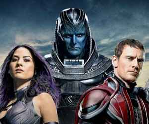 X-Men: Apocalypse Fragmanı ve Vizyon Tarihi