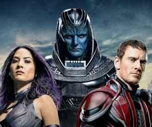 X-Men: Apocalypse Fragmanı ve Vizyon Tarihi